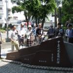中島大水道 東淀川部分を訪ねる