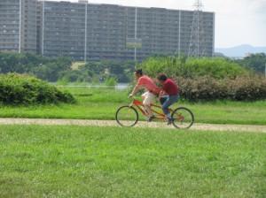 5.タンデムの輪(7.25タンデム自転車を楽しむ会)