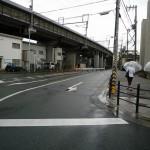 新幹線高架