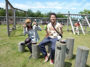 平田 昼食参加者2