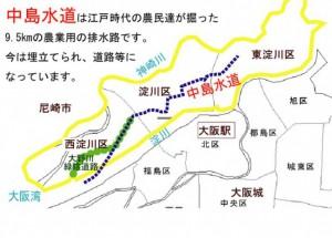 中島水道説明