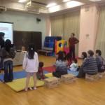 防災イベント・防災授業の支援