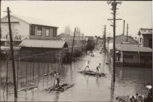 ジェーン台風(1950年)
